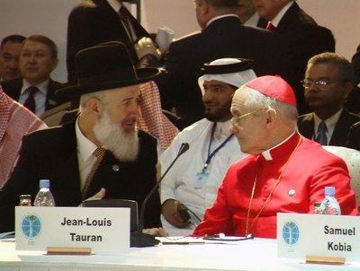 L'ancien grand rabbin ashkénaze d'Israël, cheville ouvrière du syncrétisme religieux, est poursuivi pour corruption