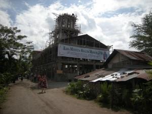 Retour sur une mission humanitaire : quand Rosa Mystica s'épanouit