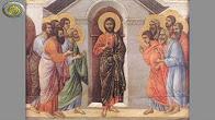 Cours de catéchisme : Notre Seigneur se manifeste aux apôtres