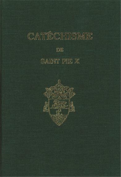 Cours de catéchisme : la communion des saints