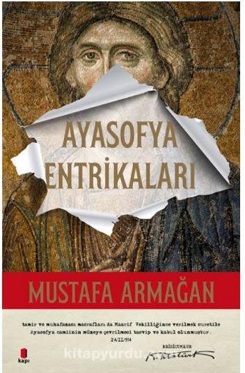 Provocation : Erdogan veut organiser une prière musulmane en la Basilique Ste Sophie ce Vendredi Saint