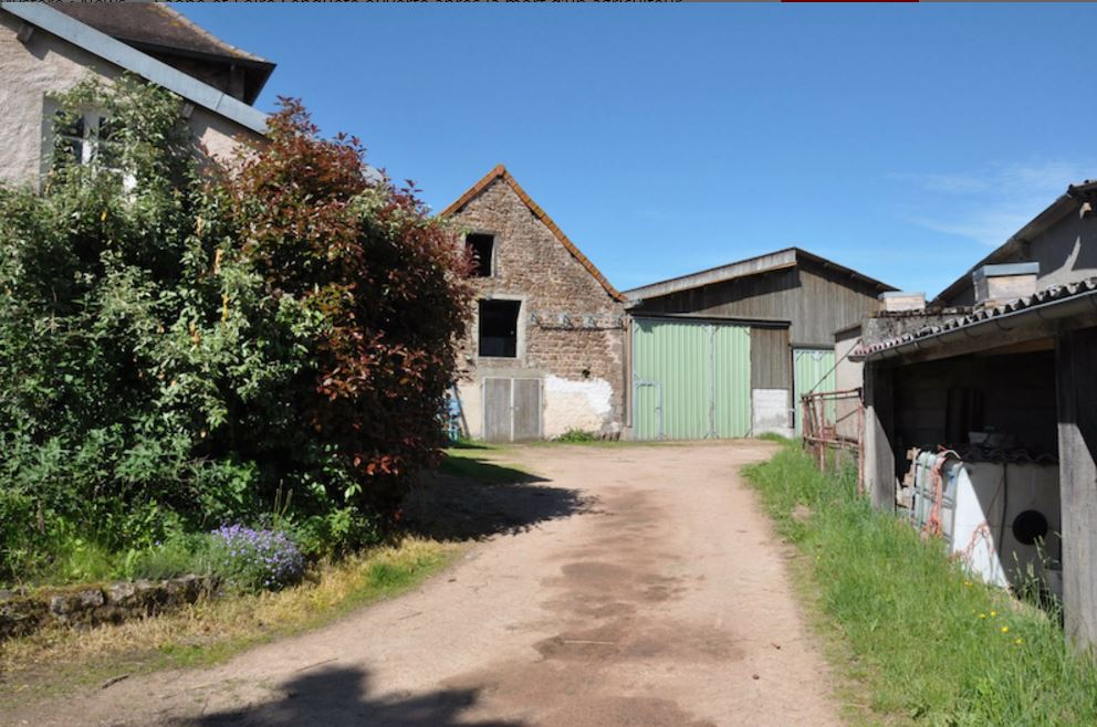 Un jeune agriculteur, trop intelligent, a été abattu en Soâne-et-Loire par des gendarmes dans l'indifférence des grands médias