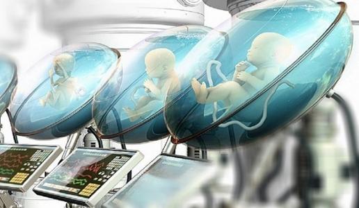 Communiqué de Civitas : Aujourd'hui la PMA, demain la GPA, après-demain l'utérus artificiel et le transhumanisme