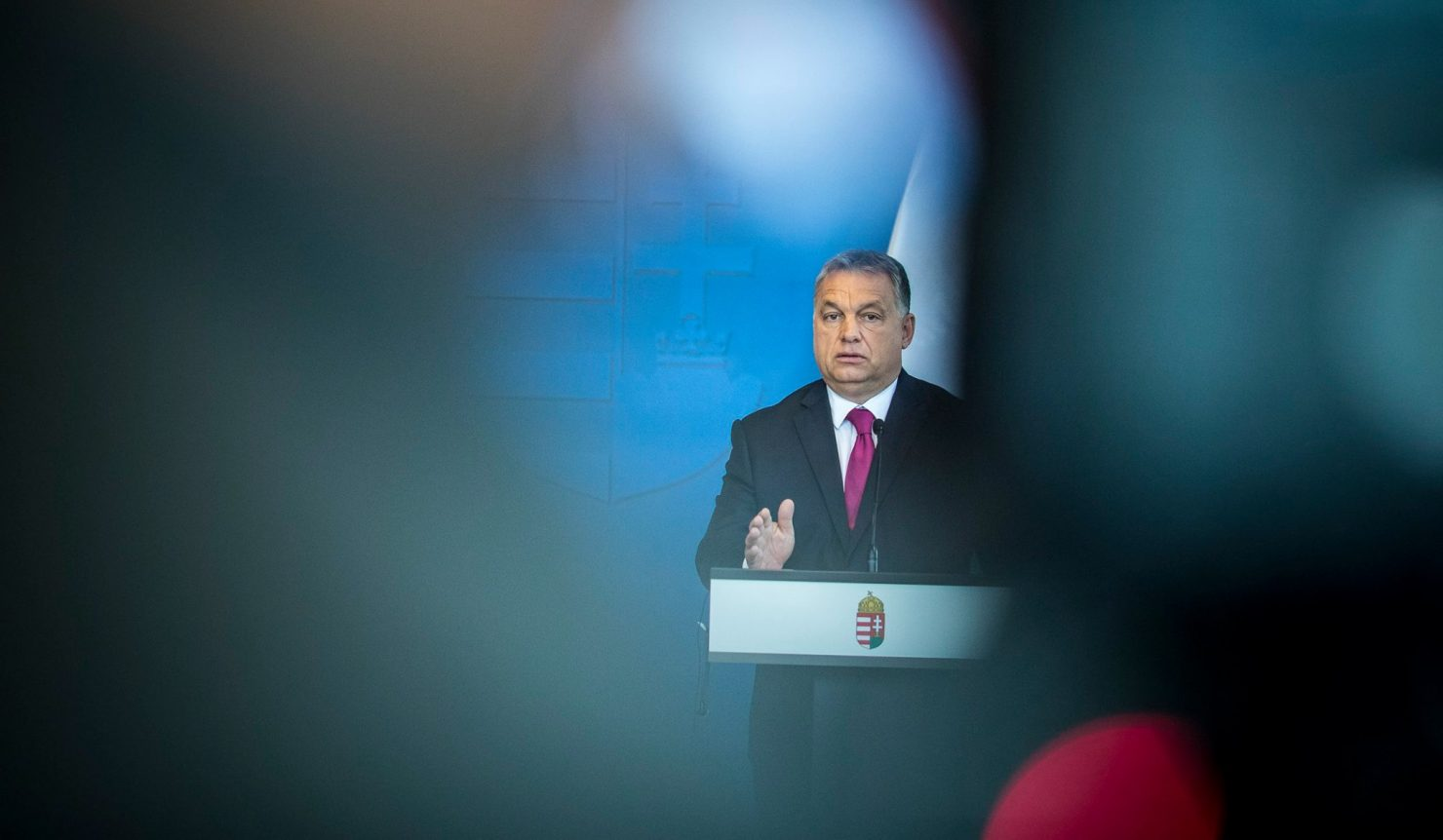 Viktor Orban: «Nous assistons à la mise en œuvre consciente d'une nouvelle Europe, mélangée et islamisée.» Discours intégral 22 juil. 2017