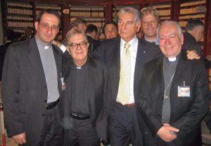 Vatican : débandade spirituelle et infiltration homosexuelle