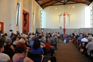 L'avorteuse Emma Bonino invitée à prêcher l'accueil des migrants dans une église italienne!
