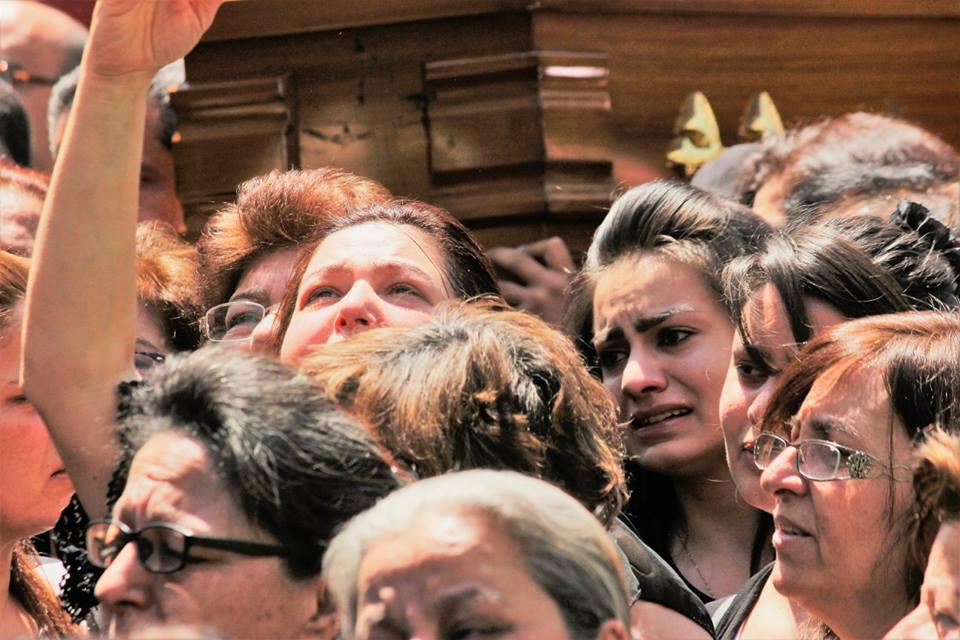 Syrie : Le maire de Maaloula témoigne du martyre des chrétiens à la suite d'un «Printemps arabe» fomenté de l'étranger