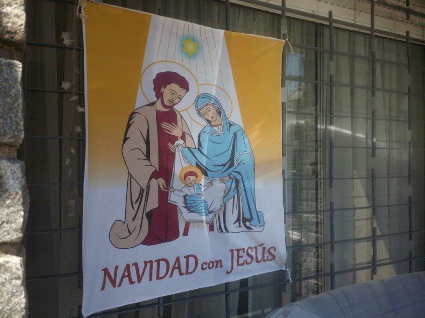 Le président de l'Uruguay rappelle le vrai sens de Noël… malgré les critiques des laïcistes