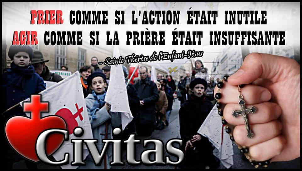 Alain Escada : «La Marche pour la Vie impose une réflexion stratégique»