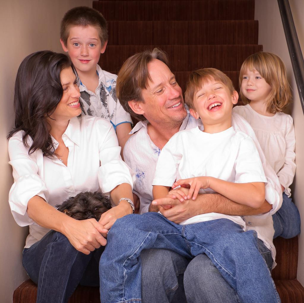 L'acteur Kevin Sorbo et son épouse fustigent publiquement l'avortement et Planned Parenthood