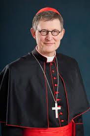 Eucharistie «inter-religieuse», les cardinaux Marx et Woelki à Rome pour en discuter