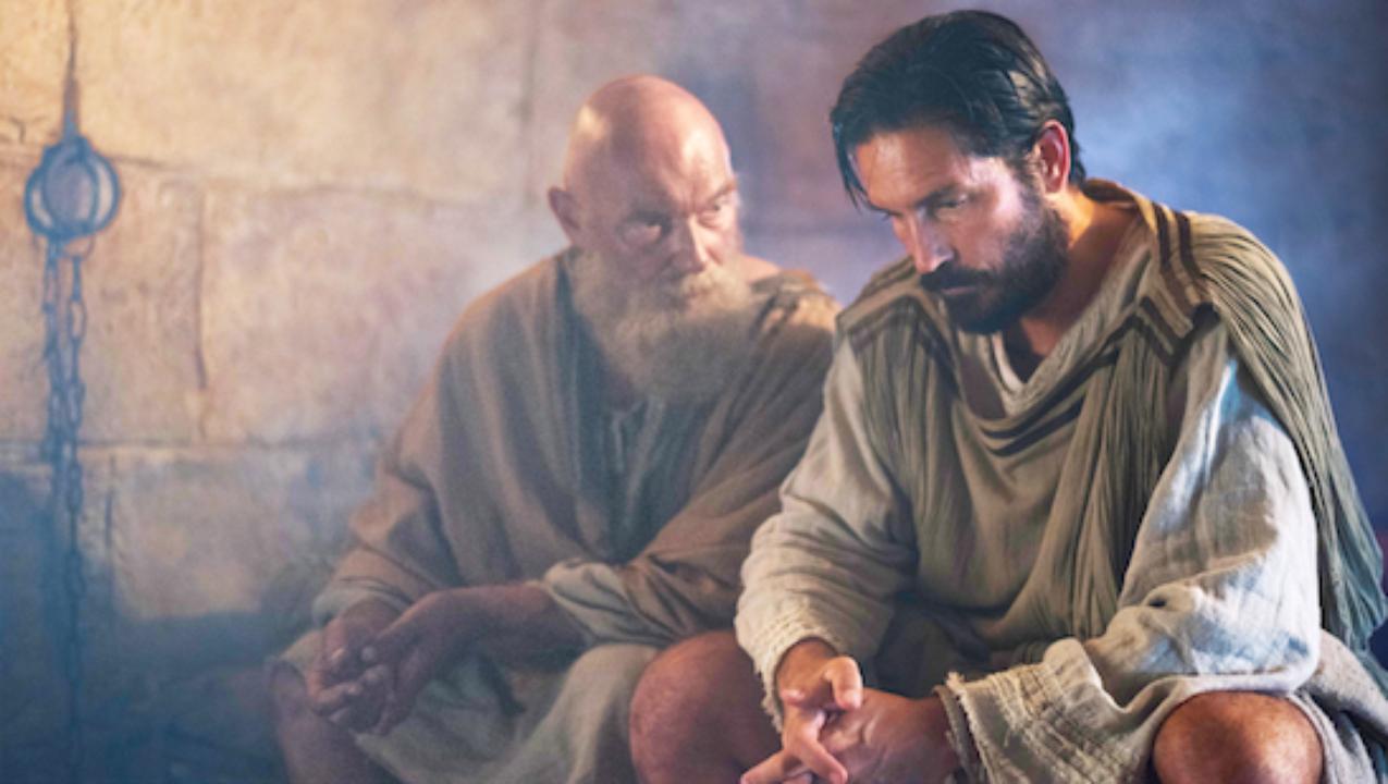 L'acteur Jim Caviezel : «Le Rosaire m'aide à me concentrer»