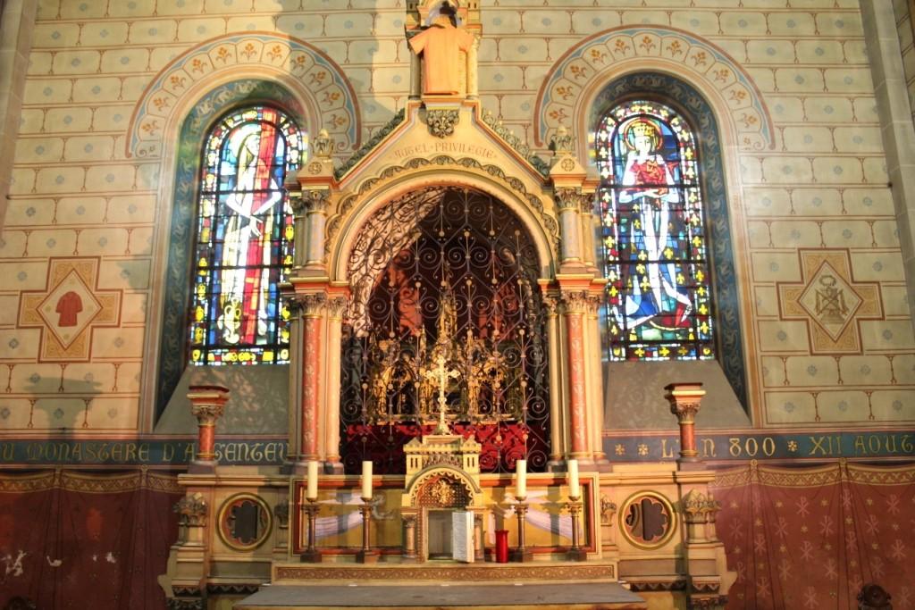 Lundi de Pâques, pèlerinage en bateau à la Sainte Tunique d'Argenteuil