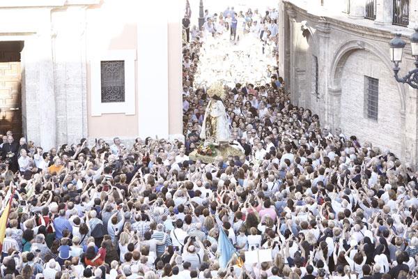 Des dizaines de milliers d'Espagnols pour défendre la liberté religieuse