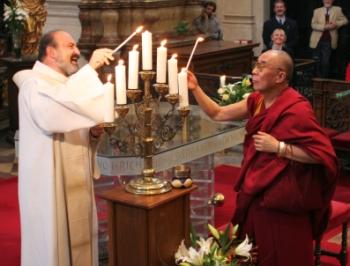 L'Eglise conciliaire, avec le mondialisme et contre le Brexit
