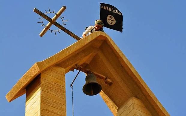 Des islamistes veulent faire taire nos clochers
