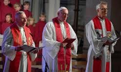 A Lund, en Suède, le show œcuménique pour fêter Luther : l'abomination de la désolation
