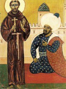 Égypte: le pape François et son «cher frère» l'imam prêchent ensemble la paix et la tolérance