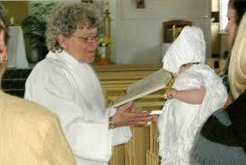 Canada – Une religieuse a reçu mandat pour célébrer un mariage