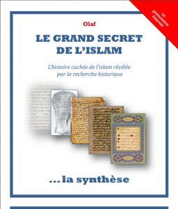«L'islam est beaucoup plus proche du communisme que d'une religion» : conférence d'Odon La fontaine (Olaf) sur les origines de l'Islam