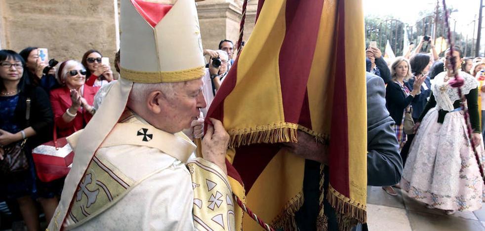 Le Cardinal Cañizares célèbre « le rétablissement de la foi catholique à Valence, qui avait été éliminée de l'espace public sous la domination de l'envahisseur musulman »
