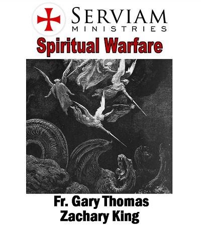 «Nous devons combattre l'avortement avec des armes spirituelles», répète un ancien sataniste converti au catholicisme