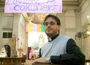 site de rencontre gay catholique à Versailles