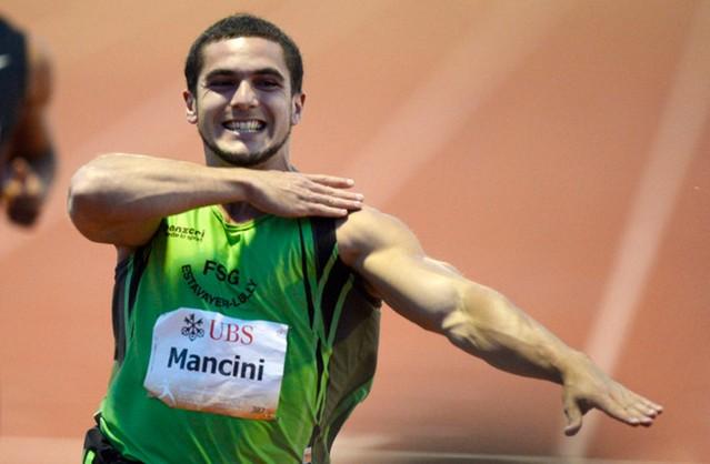 L'athlète suisse Pascal Mancini perd sa licence pour avoir cité Léon Degrelle – Il a besoin de vous !