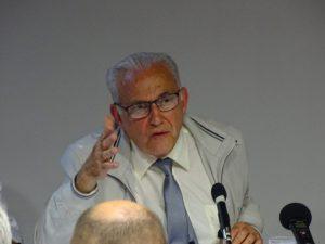 Naissance du Conseil Scientifique de Civitas, sous la présidence d'Hugues Petit