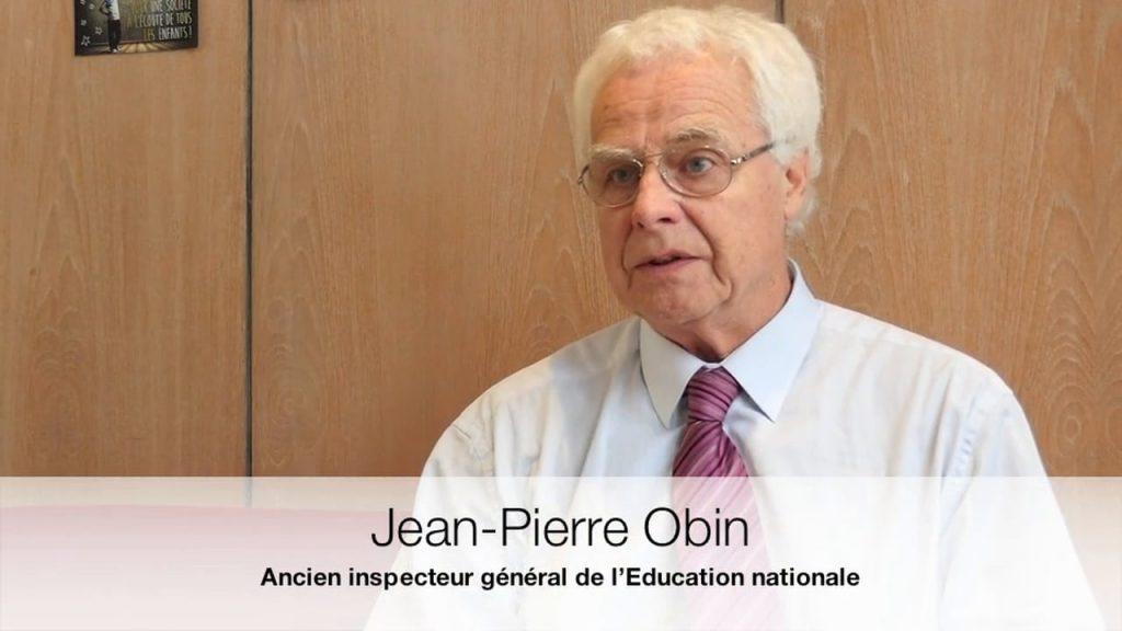 Le cas Jean-Pierre Obin ou la mainmise de la franc-maçonnerie sur l'éducation nationale