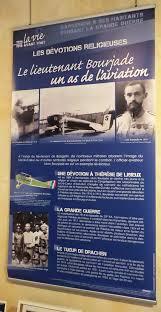 Le Père Bourjade, as de l'aviation durant la Première Guerre mondiale