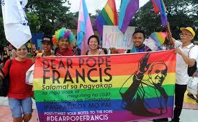 « L'Église demain sera LGBT » – Infiltration et subversion