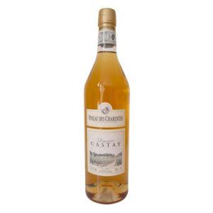 Découvrez l'échoppe de Cognac et Pineau des Charentes Le Maine Castay à la 3e Fête du Pays Réel le 30 mars 2019