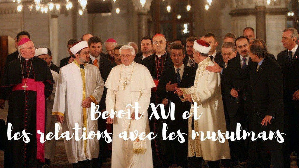 Mgr Eric de Moulins-Beaufort, l'évêque qui a inauguré une mosquée à Reims, à la tête des évêques de France