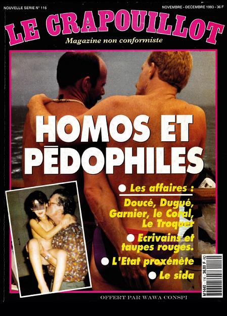 Église et pédophilie – La paille qui dissimule la poutre