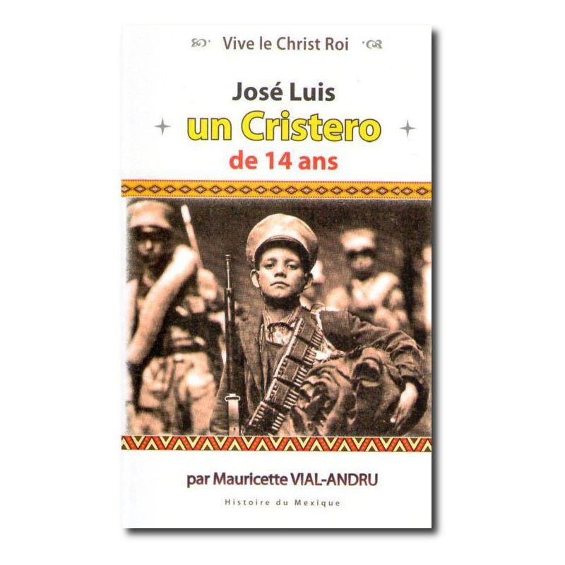 Les Cristeros, croisés du XXe siècle, racontés par Mauricette Vial-Andru