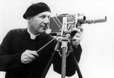 Cinémathèque – La Proclamation du Dogme de l'Assomption