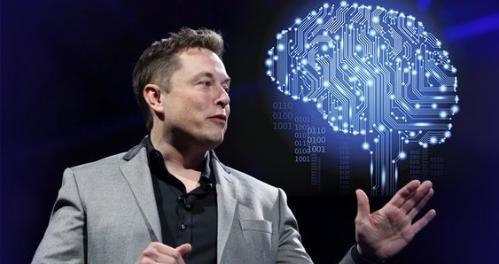 Transhumanisme – Facebook et Elon Musk font la course pour mettre au point le cerveau connecté à la machine…