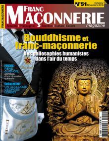 Du bouddhisme à la franc-maçonnerie