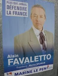 Lobby gay au Rassemblement National et autres considérations : l'avis d'Alain Favaletto, ex-SD du RN du Haut-Rhin