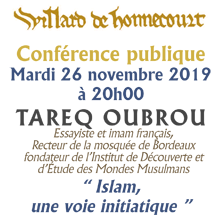 Tareq Oubrou, un imam de Bordeaux franc-maçon ?