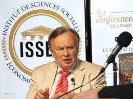 Le dépeceur russe Sokolov était lié à l'ISSEP de Marion Maréchal