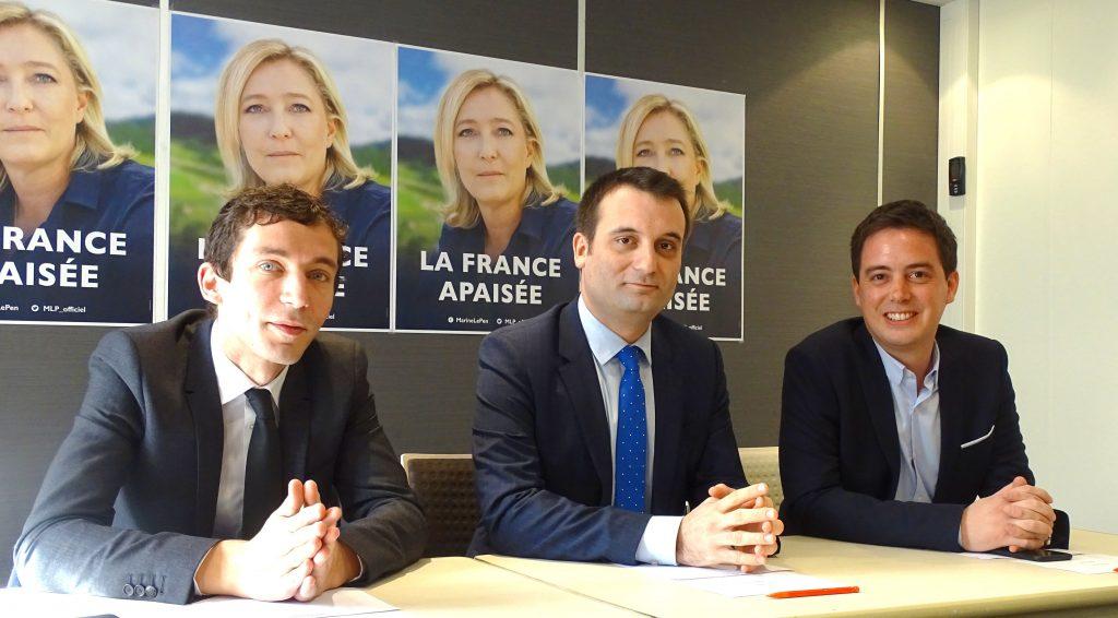 Le drôle de parcours de Yoann Gillet, candidat RN à Nîmes
