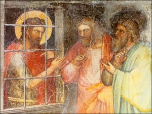 Mardi 10 décembre 2019 – 2ème jour dans l'Octave de l'Immaculée Conception. Saint Melchiade – Pape martyr ; Translation de la sainte Maison de Lorette.