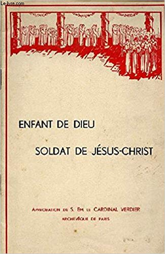 News au 9 janvier 2020 Soldat-du-christ