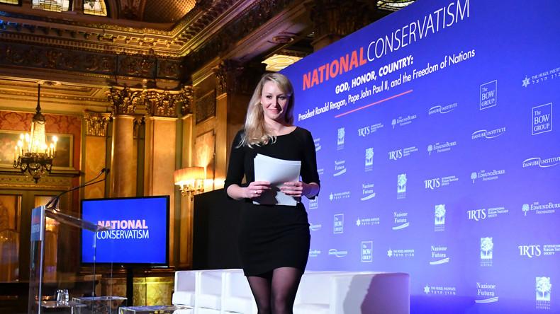 """Le """"national-conservatisme"""" ? Le nouveau piège du national-sionisme"""