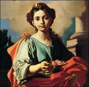 Jeudi 6 février 2020 – Saint Tite, Évêque et Confesseur – Sainte Dorothée, Vierge et Martyre