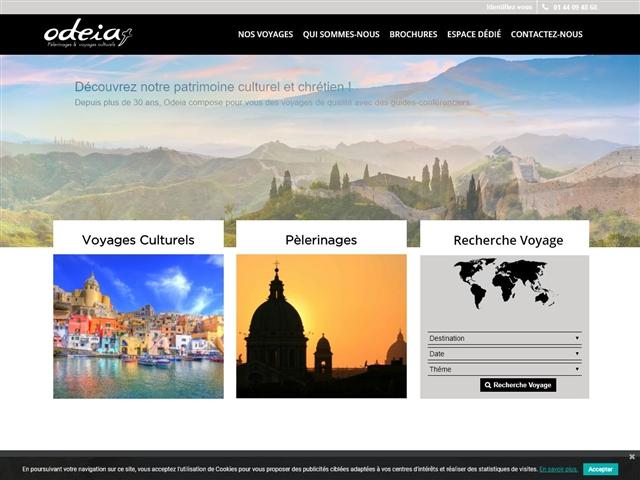 28 & 29 mars 2020 – Retrouvez l'agence de voyages Odeia à la 4e Fête du Pays Réel