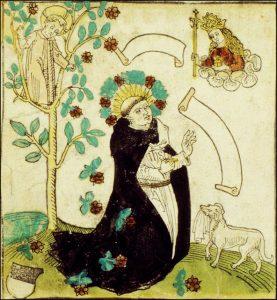Lundi 2 mars 2020 – De la férie – Saint Simplice, Pape († 483) – Bienheureux Henri Suzo, Religieux Dominicain (1300-1365)