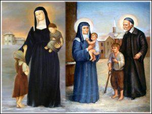 Dimanche 15 mars 2020 – Troisième Dimanche de Carême – Sainte Louise de Marillac, Veuve – Saint Clément-Marie Hofbauer, l'apôtre de Vienne (1751-1820), rédemptoriste